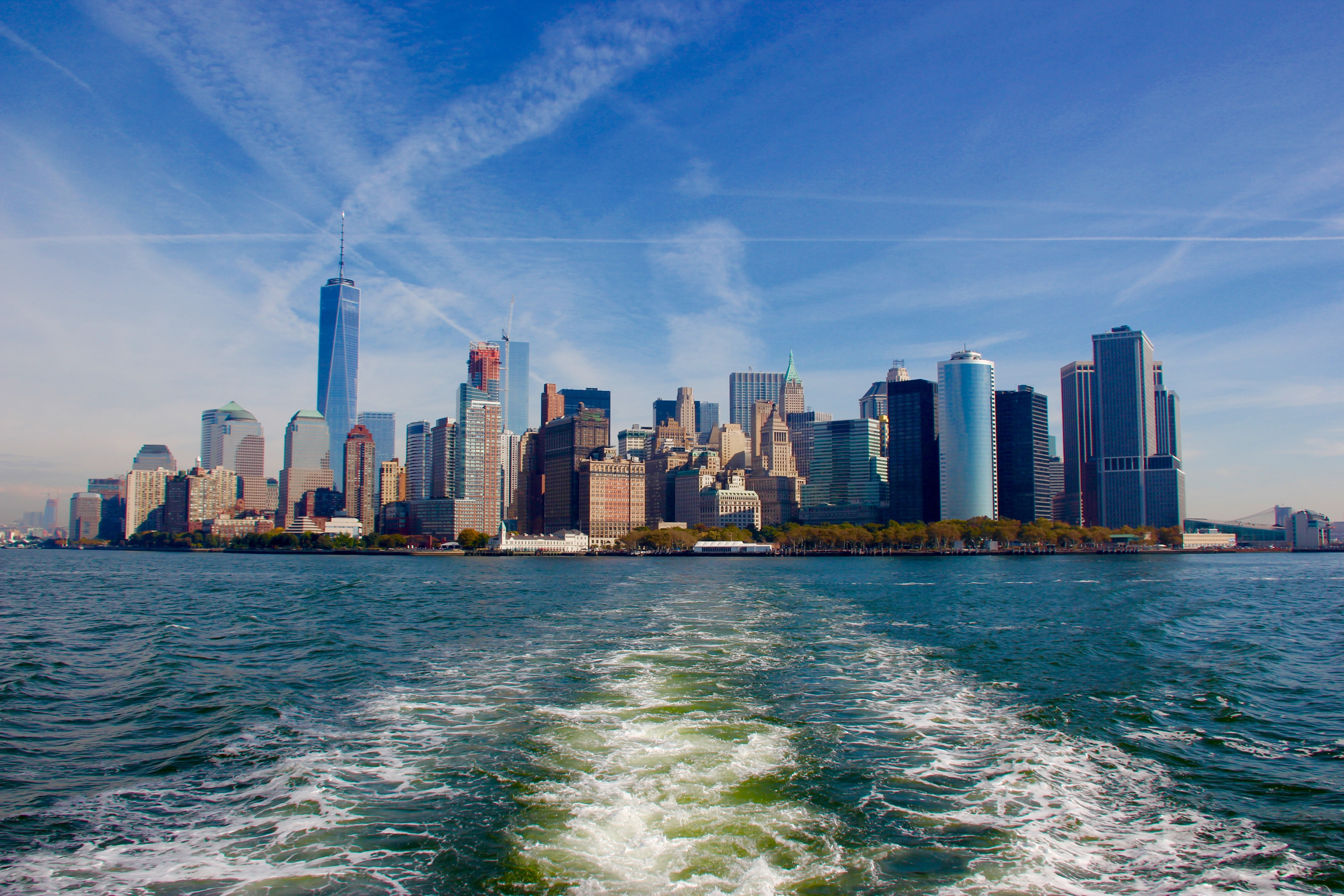 NEW YORK 2015 – SOD IT, I'M OFF …………